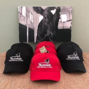 Skylands Animal Sanctuary and Rescue Caps